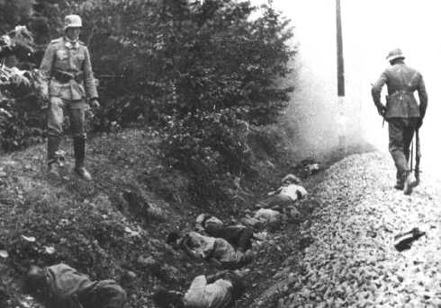 Wehrmachtsverbrechen